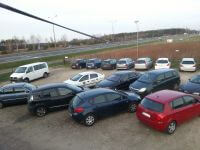 parking-lotnisko-modlin